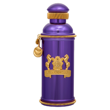 Парфюмерная вода Iris Violet