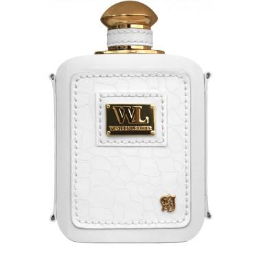 Парфюмерная вода Western Leather White