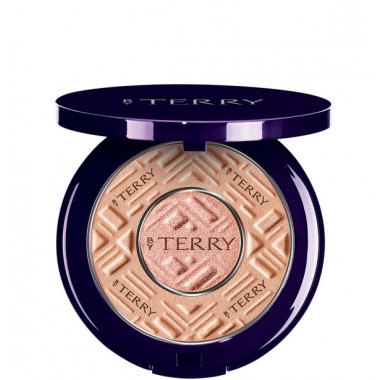 By Terry Compact-Expert Dual Powder(тон 3 - Apricot Glow) - Комбинированная двойная пудра