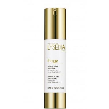 LiftAge Soin Global Anti-Age - Антивозрастной комплексный крем для лица, шеи и декольте Лифтаж