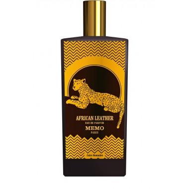 Парфюмерная вода African Leather