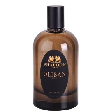 Туалетная вода Oliban