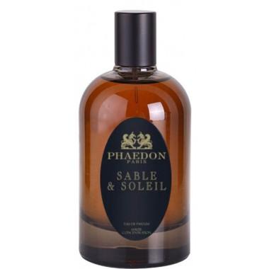 Парфюмерная вода Sable & Soleil