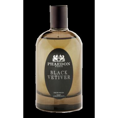 Парфюмерная вода Black Vetiver