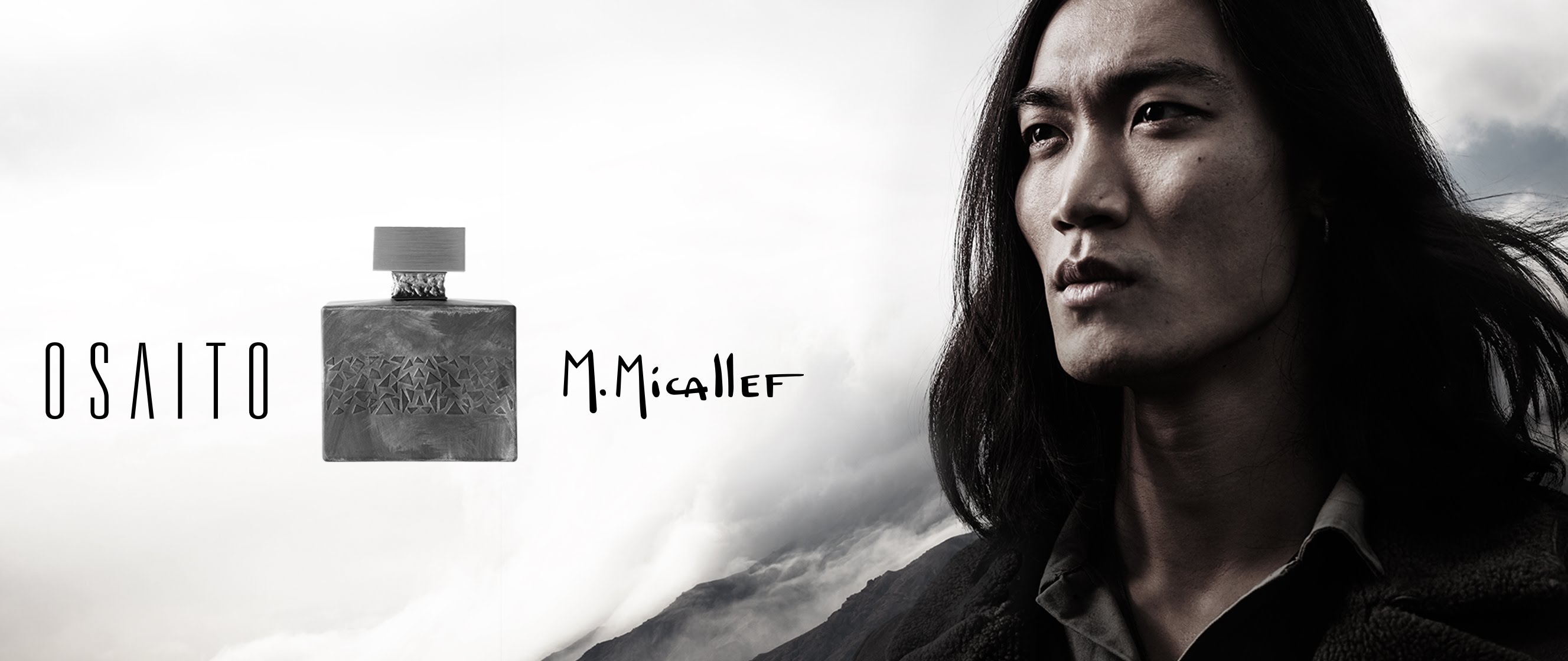 Самурай от M.Micallef